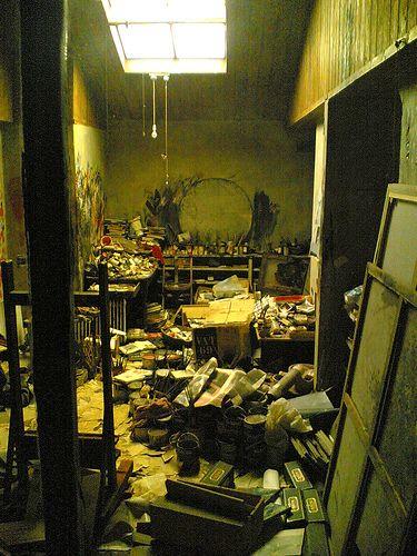 Műterem - 7 Reece Mews