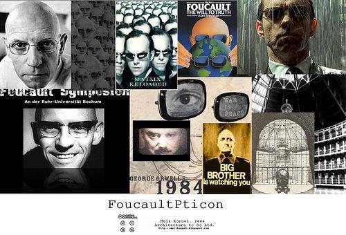 FoucaultPticon