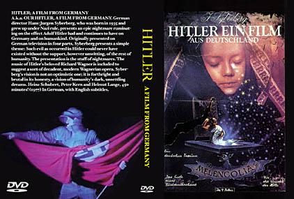 Hitler és Hollywood – a mozi bürökratái