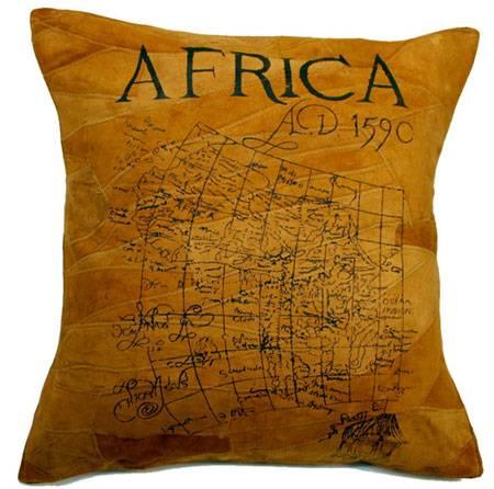 """Afrika, az európai művészet """"tartaléka"""""""