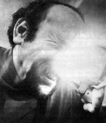 Erdély Miklós, Önvilágosítás, 1969