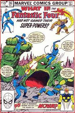 Stan Lee – Jack Kirby: The Marvel Masterworks – The Fantastic Four