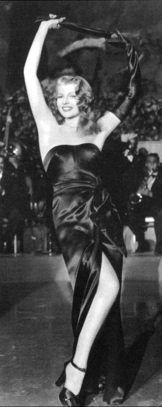 Charles Vidor: Gilda (1946)