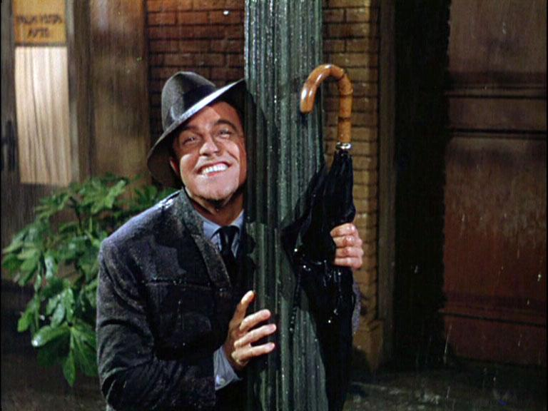 Stanley Donen, Gene Kelly: Ének az esőben (1952)