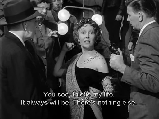 Billy Wilder: Alkony sugárút (1950)