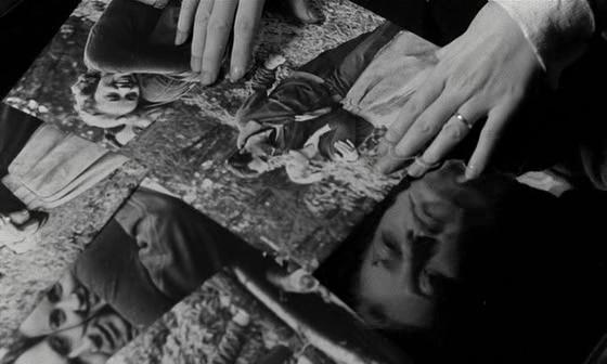 Louis Malle: Felvonó a vérpadra (1958)