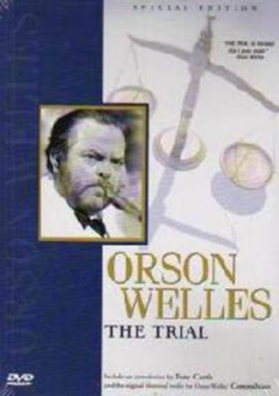 Orson Welles: A per [The Trial,1962