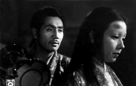 Akira Kurosawa: A vihar kapujában (1950)