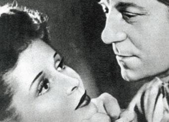 Marcel Carné: Le jour se lève (1939)