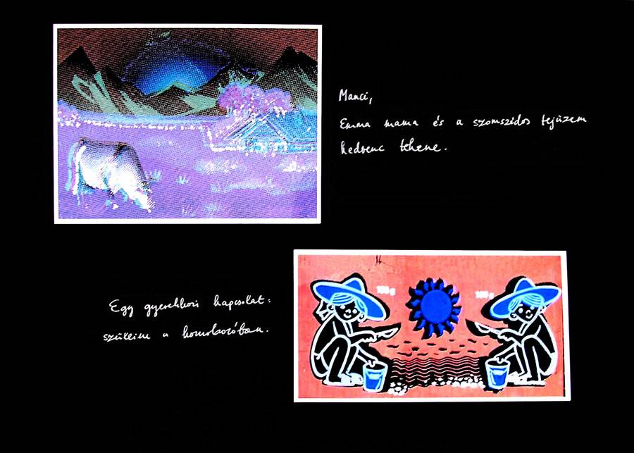 Eperjesi Ágnes: Családi Album, 2004. 3.o.