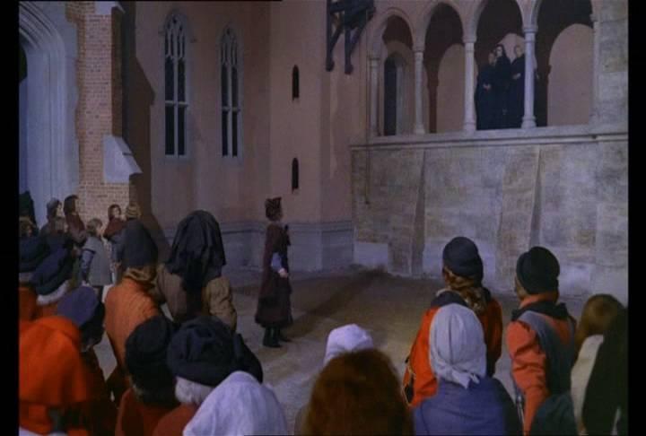 III. Richárd (Laurence Olivier, 1955)