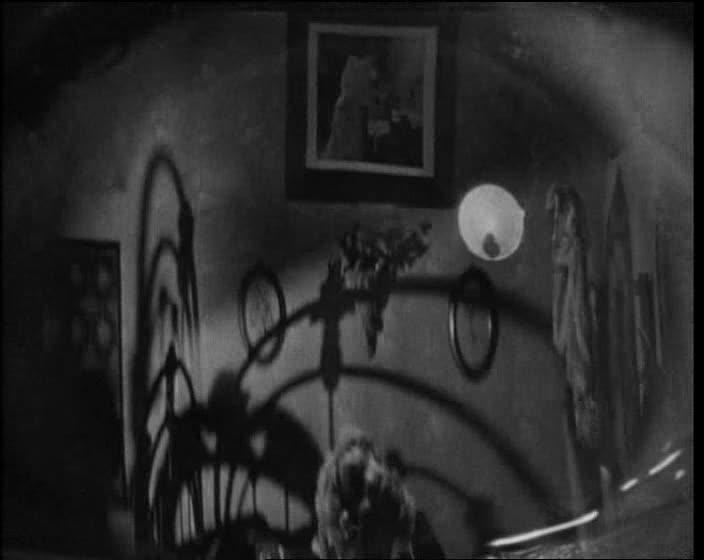 Csigalépcső (The Spiral Staircase, Robert Siodmak, 1946)