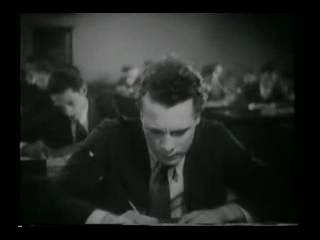 Tömeg (The Crowd, King Vidor, 1928)