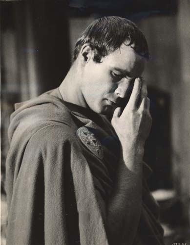 Mark Antony: Julius Caesar
