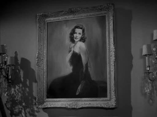 Valakit megöltek (Laura, Otto Preminger, 1944)