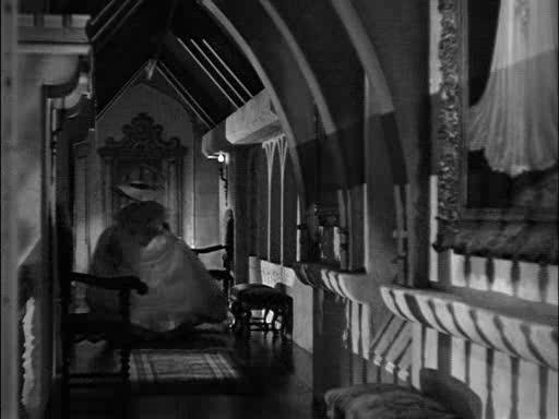Manderley-ház asszonya (Rebecca, Alfred Hitchcock, 1940)