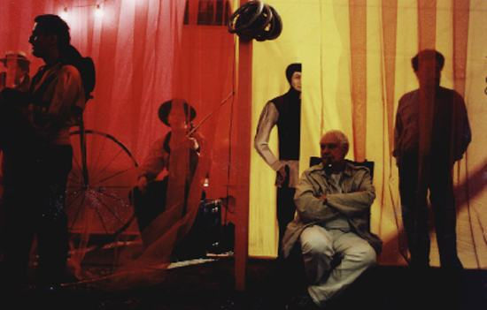 <em>Macerás ügyek</em> (Hajdu Szabolcs, 2001)