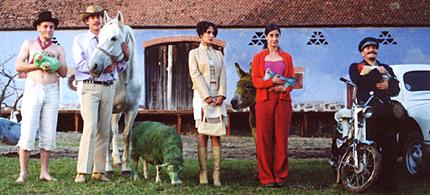 <em>Tamara</em> (Hajdu Szabolcs, 2004)
