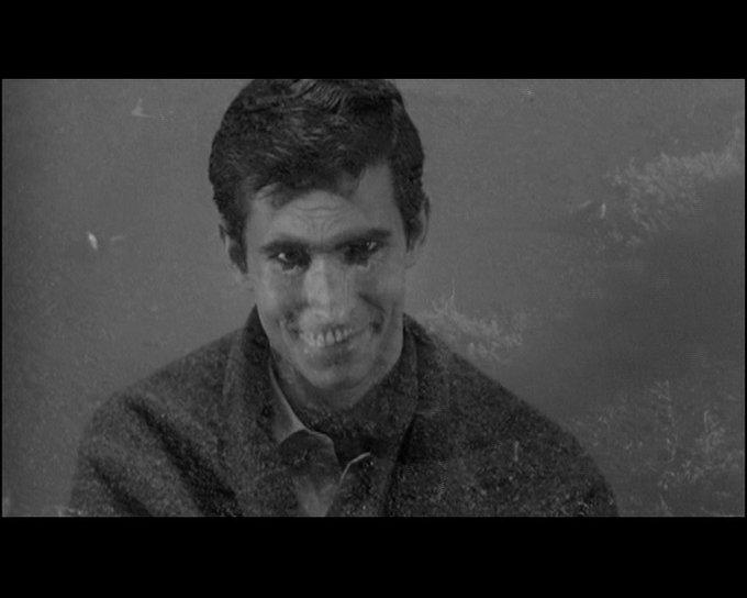 <em>Psycho</em> (Alfred Hitchcock, 1960)