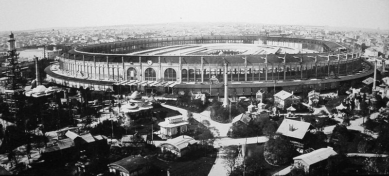 Exposition Universelle (1889)