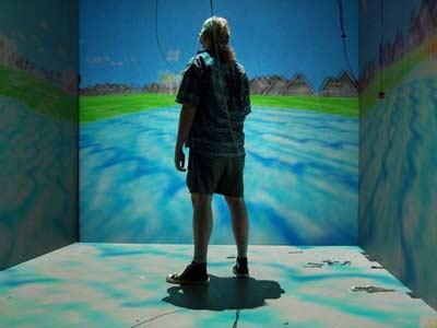 Virtuális kilátások