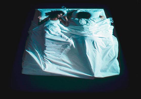 <em>Sleepers</em> (Abbas Kiarostami, 2001)
