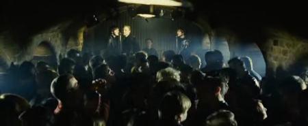 A brit klub.