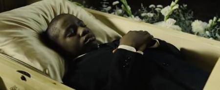 A halott fiú.