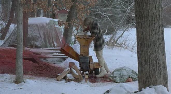 A gyilkos tettenérése (<em>Fargo</em>. Joel Coen, 1996)