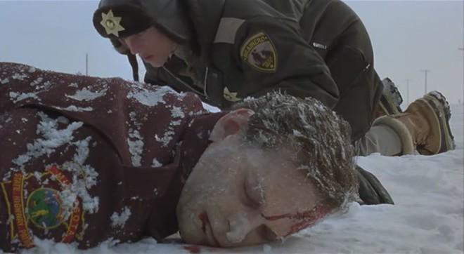 Margie, a rendőrfőnök (<em>Fargo</em>. Joel Coen, 1996)