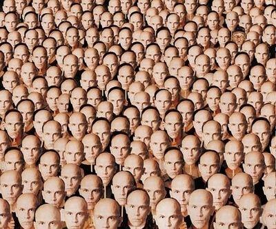 """Jonze filmjében Malkovich a saját vakfoltjaként """"tündököl."""""""