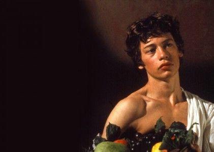 <em>Caravaggio</em> (Derek Jarman, 1986)