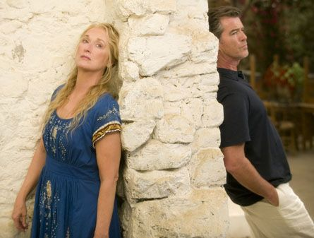 Mamma Mia! (Phyllida Lloyd, 2008)