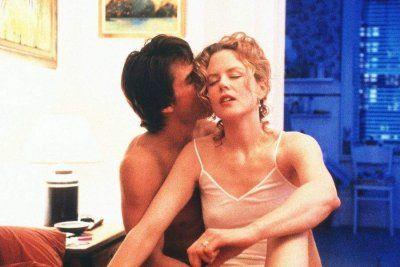 <em >Tágra zárt szemek</em> (Eyes Wide Shut. Stanley Kubrick, 1999)