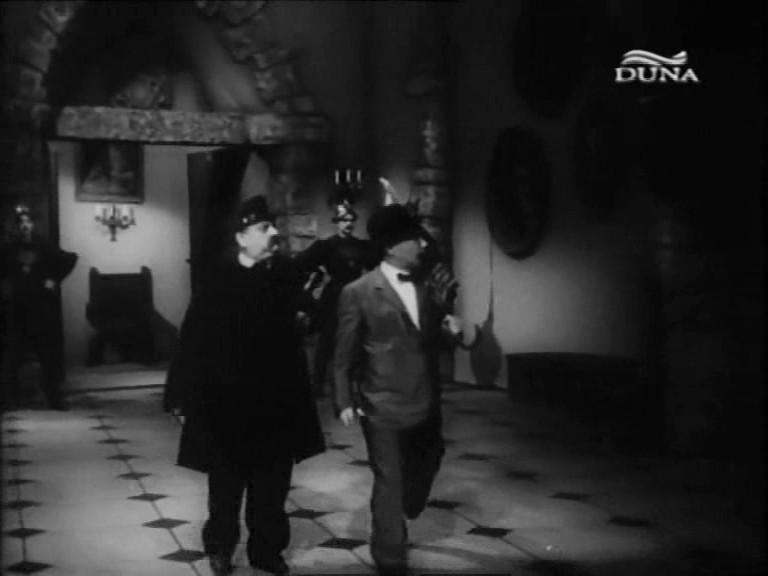Mindenből kettő van (Keleti Márton: Beszterce ostroma, 1948)