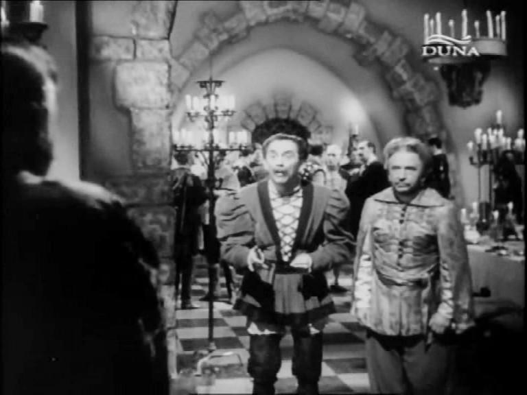 Egymás duplikátumai (Keleti Márton: Beszterce ostroma, 1948)