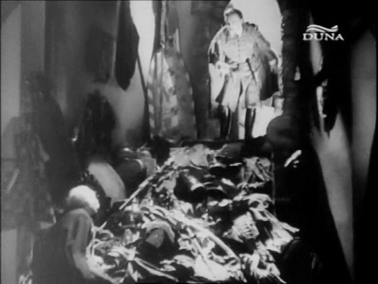 Akár egy barokk allegória (Keleti Márton: Beszterce ostroma, 1948)