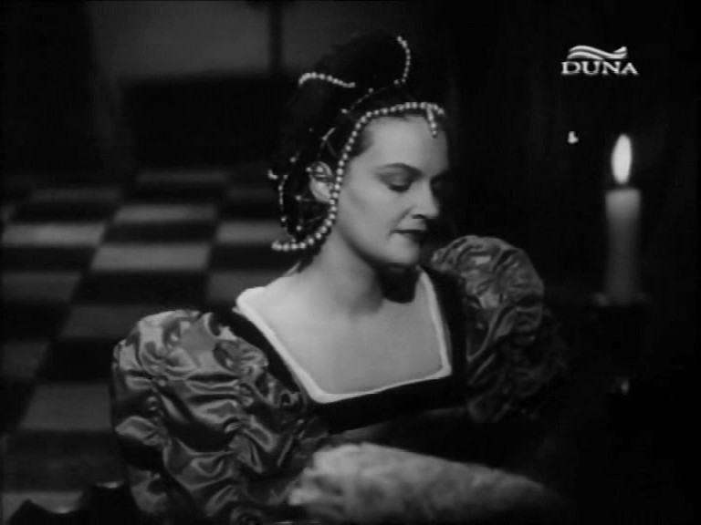"""""""Puha fénybe burkolt alak"""" (Keleti Márton: Beszterce ostroma, 1948)"""