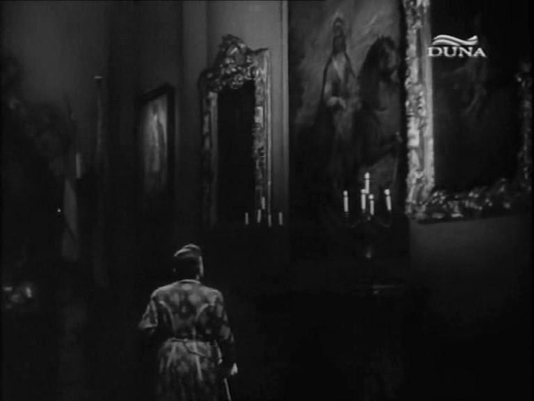 """""""A vágy tárgya"""" (Keleti Márton: Beszterce ostroma, 1948)"""