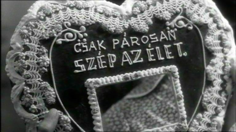 Körhinta, Fábri Zoltán, 1955