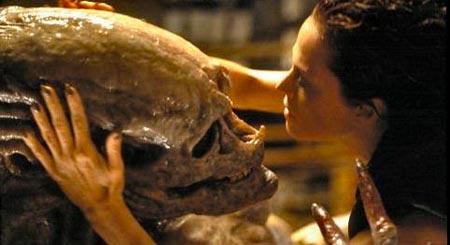 Alien és Ripley