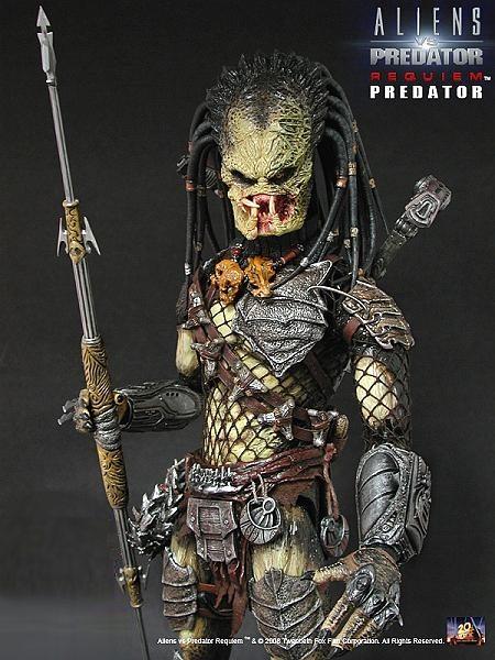Predátor figura