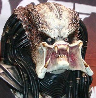 Predátor-száj
