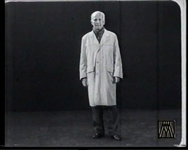Hajas Tibor: Öndivatbemutató (1976)