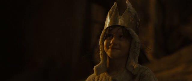 A megkoronázott Max - Őfelsége a csecsemő