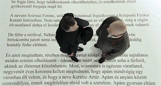 Gigor Attila: A nyomozó