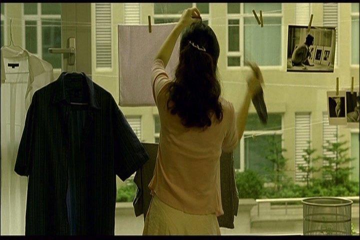 12. kép: a film olyan egymás mellé illesztett képek sorozata, melyet a néző olvas