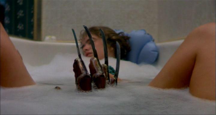 Rémálom az Elm utcában (Nightmare on Elm Street. Wes Craven, 1984)