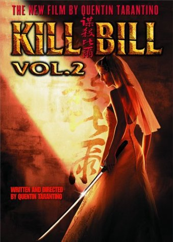 Kill Bill Vol.2.