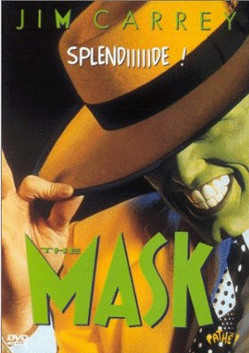 <em>A Maszk</em> (The Mask. Chuck Russel, 1994)